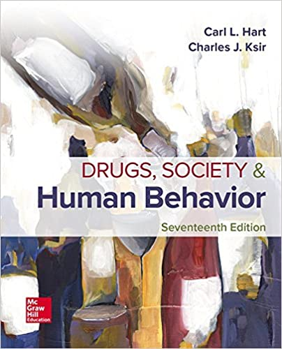 drugs society and human behavior 16th edition pdf free download