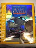 United States History, HOUGHTON MIFFLIN, 061850267X