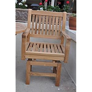 51waTFF-RhL._SS300_ Teak Rocking Chairs For Sale