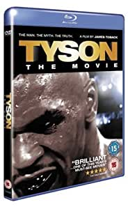 Tyson [Blu-ray]