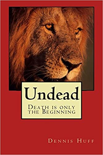Book Undead: Death is only the Beginning
