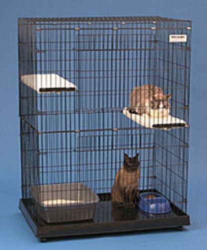 Precision Pet KitCondo Large Kitty Condo