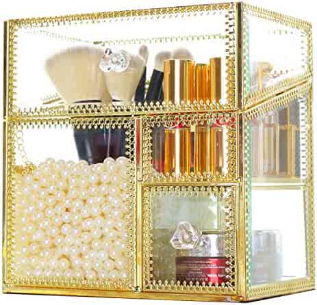e29b0893198e Shopping 2 Stars & Up - Cosmetic Display Cases - Bags & Cases ...