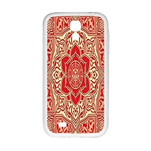 Turkish Phone Case for Samsung Galaxy S4 Case by runtopwell