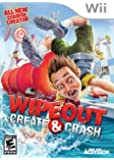 Wipeout: Create & Crash - Wii