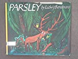 Parsley, Ludwig Bemelmans, 0060204559