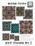 RYO Mandala Set 2 Cross Stitch Chart