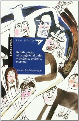 Renata juega al pr¡ngate, al balon y etc. etc.: 18 Ala Delta ...