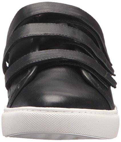 Hook New York Kenneth Women's Cole Loop Sneaker Kingcro Triple Black and OY6PHa6