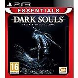 Dark Souls - Prepare to Die Edition - Essentials (PS3)