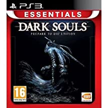 Dark Souls - Prepare to Die Edition (PS3)