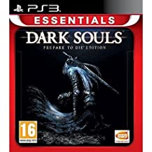 Dark Souls - Prepare to Die Edition - Essentials (PS3)