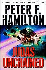 Judas Unchained (The Commonwealth Saga Book 2) Kindle Edition