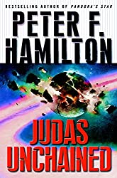 Judas Unchained (The Commonwealth Saga Book 2)