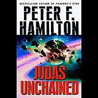 Judas Unchained (The Commonwealth Saga Book 2) (English Edition)