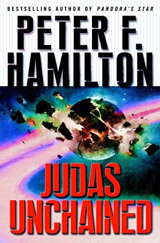 (Judas Unchained (The Commonwealth Saga Book 2))