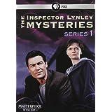 Inspector Lynley Mysteries-Set