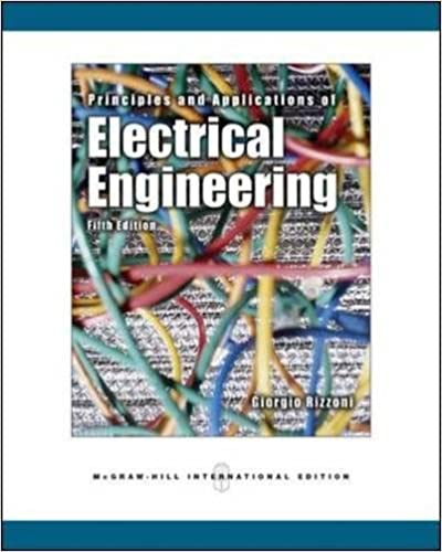 Electrical Engineering Hambley 5th Edition Pdf