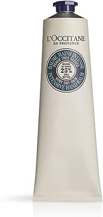 L'Occitane Shea Butter Intense Hand Balm, 150 milliliters