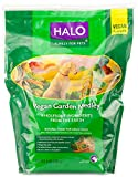 Halo Purely For Pets Natural Food for Adult Dogs Vegan Garden Medley -- 4 lbs