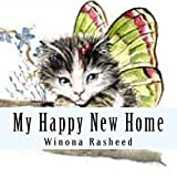My Happy New Home: A Pet Adoption Story