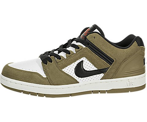 best website 09c8f 1b56a Galleon - NIKE SB Air Force II Low (Escape)