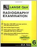 Lange QandA : Radiography Examination, Saia and Saia, D. A., 0071463259