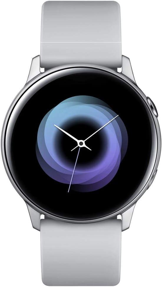 Amazon.com: Samsung Galaxy Watch Active - 1.575 in, IP68 ...
