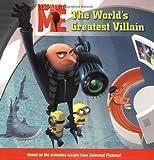 The World's Greatest Villain, Kirsten Mayer, 0316083771