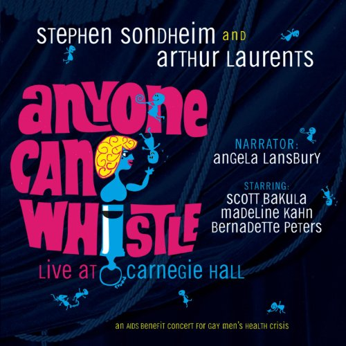 Anyone Can Whistle (Carnegie H...