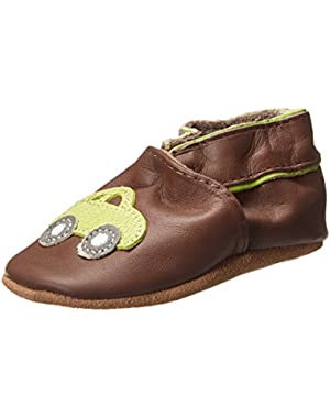 Nicholas Crib Shoe (Infant/Toddler)