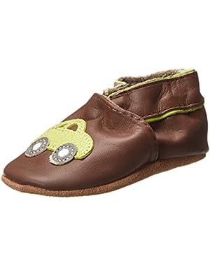 Nicholas Crib Shoe (Infant/Toddler)