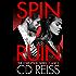 Spin Ruin: (A Mafia Romance Two-Book Bundle)