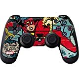 Comics PS4 Controller Skin – Spider-Woman Origins | Marvel & Skinit Skin Review