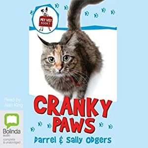 Cranky Paws Audiobook
