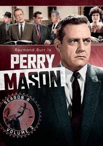 Perry Mason Season 8 Volume 2