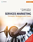 service marketing 5th edition - Services Marketing : Concepts, Strategies & Cases, Edition: 5Th