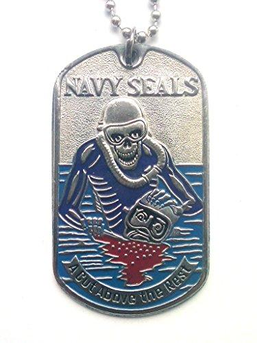 us navy seal dog tags - 2
