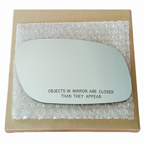 mirror-glass-and-adhesive-1998-2011-lincoln-town-car-passenger-right-side-replacement