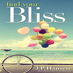 Find Your Bliss Audiobook