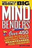 The Little Book of Big Mind Benders, Scott Kim, 0761179771