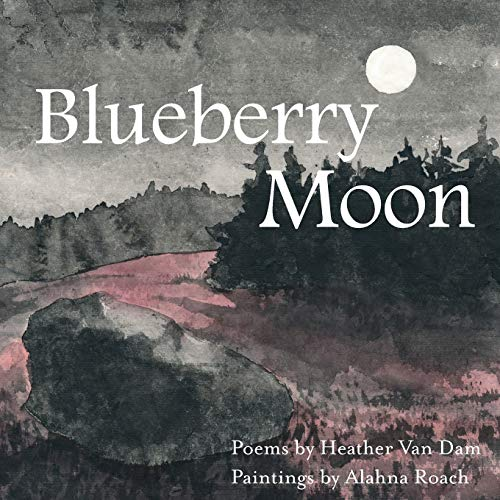 Blueberry Moon (Blueberry Heather)