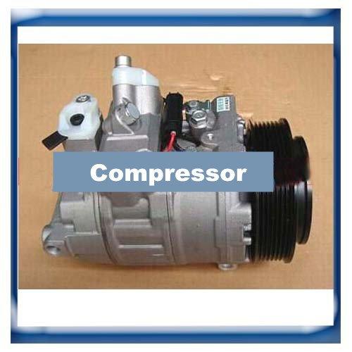 GOWE AC Compresor para 7seu16 C aire acondicionado ac compresor Mercedes Benz W203 W211 a0002309711 a0012305511: Amazon.es: Bricolaje y herramientas