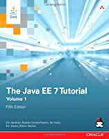 The Java EE 7 Tutorial, 5th Edition Front Cover