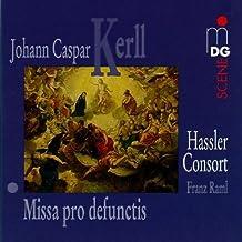 Missa Pro Defunctis by Kerll