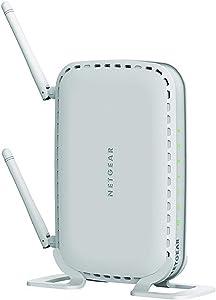 Netgear WNR614 N300 Wi-Fi Router (White, Not a Modem)