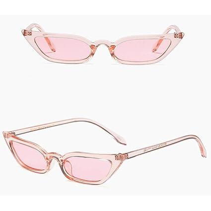 Gafas de sol mujer polarizadas sunglasses retro de verano de viaje Gafas de ojo de gato