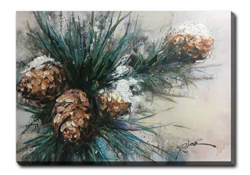 painting cones - 7