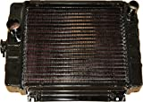 Hamiltonbobs Premium Quality Radiator w/ Copper Core IH International...