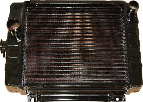 (Hamiltonbobs Premium Quality Radiator w/ Copper Core IH International... )